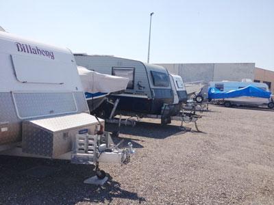 caravan-storage-perth-secure
